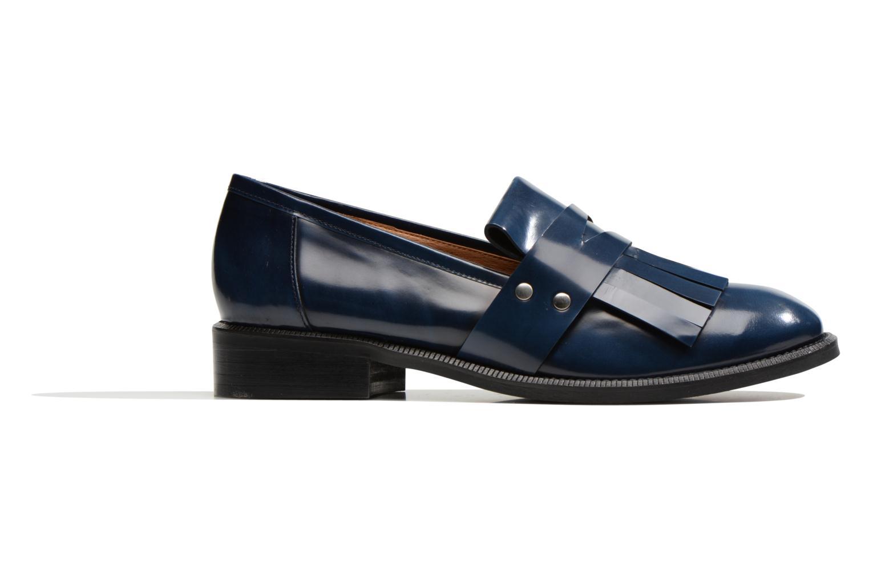 Zapatos promocionales Made by SARENZA Vegas Lipstick #3 (Azul) - Mocasines   Venta de liquidación de temporada