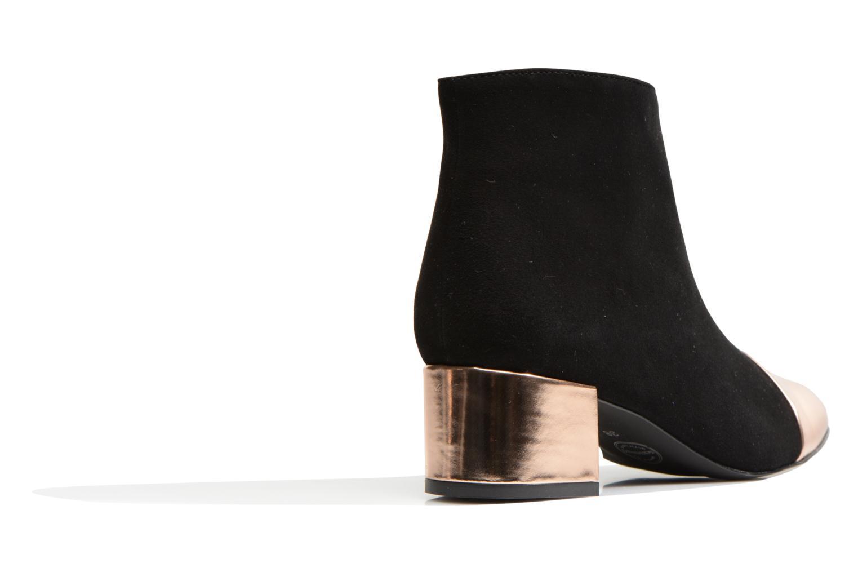 Stiefeletten & Boots Made by SARENZA Donut hut #7 schwarz ansicht von vorne