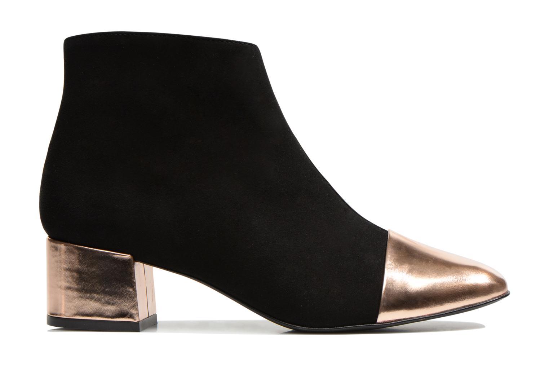 Bottines et boots Made by SARENZA Donut hut #7 Noir vue détail/paire