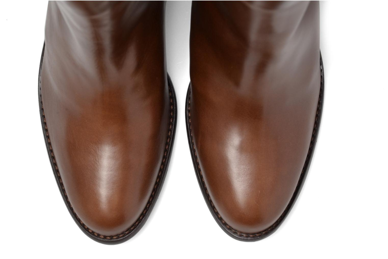 Boots & wellies Made by SARENZA See Ya Topanga #12 Brown model view