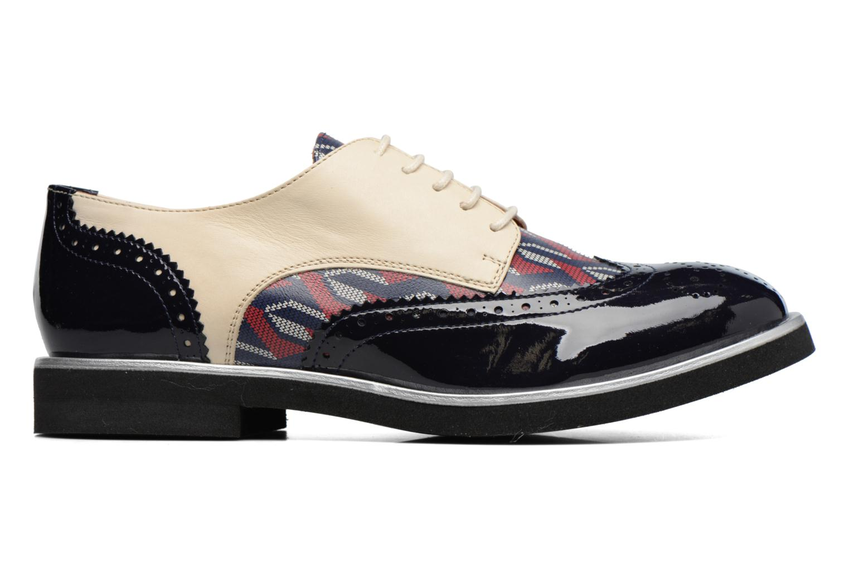 Zapatos con cordones Made by SARENZA Partygloo #3 Multicolor vista de detalle / par