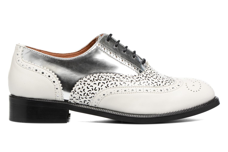 Recortes de precios estacionales, beneficios de descuento Made by SARENZA 90's Girls Gang Chaussures à Lacets #5 (Plateado) - Zapatos con cordones en Más cómodo
