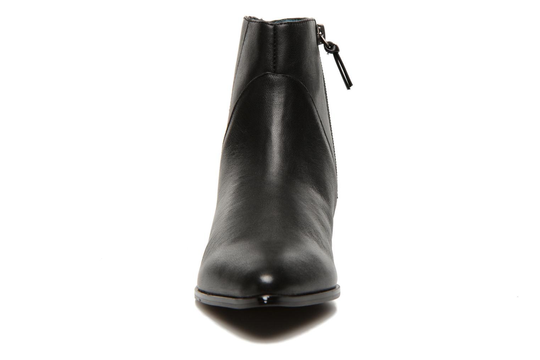 Stiefeletten & Boots Karston Penji schwarz schuhe getragen