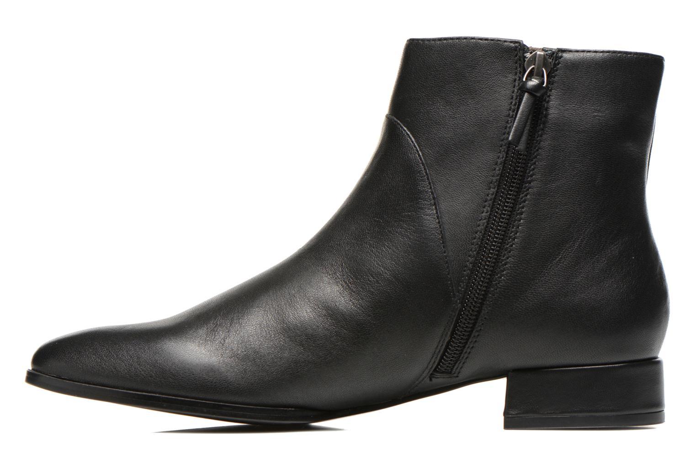 Stiefeletten & Boots Karston Penji schwarz ansicht von vorne