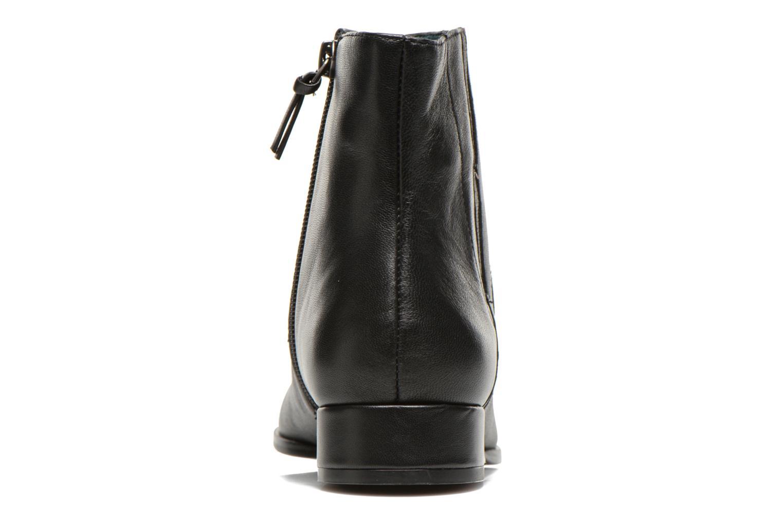 Stiefeletten & Boots Karston Penji schwarz ansicht von rechts