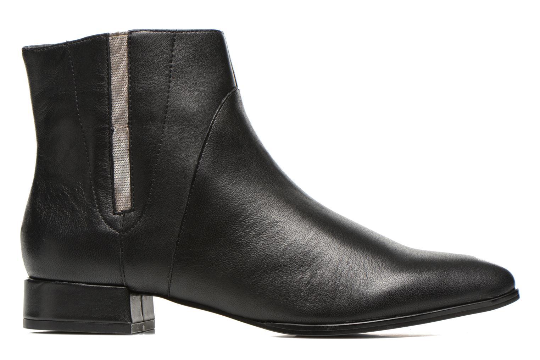 Stiefeletten & Boots Karston Penji schwarz ansicht von hinten