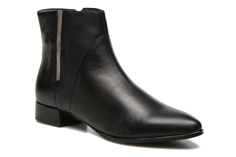 Stiefeletten & Boots Karston Penji schwarz detaillierte ansicht/modell