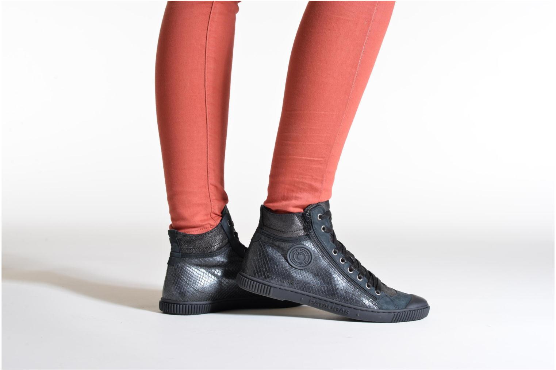 Sneakers Pataugas Bono/S Zwart onder