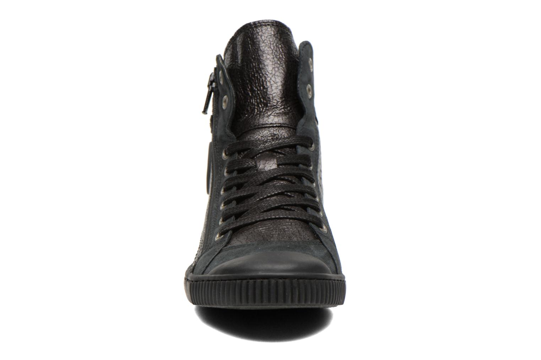 Sneakers Pataugas Bono/S Zwart model