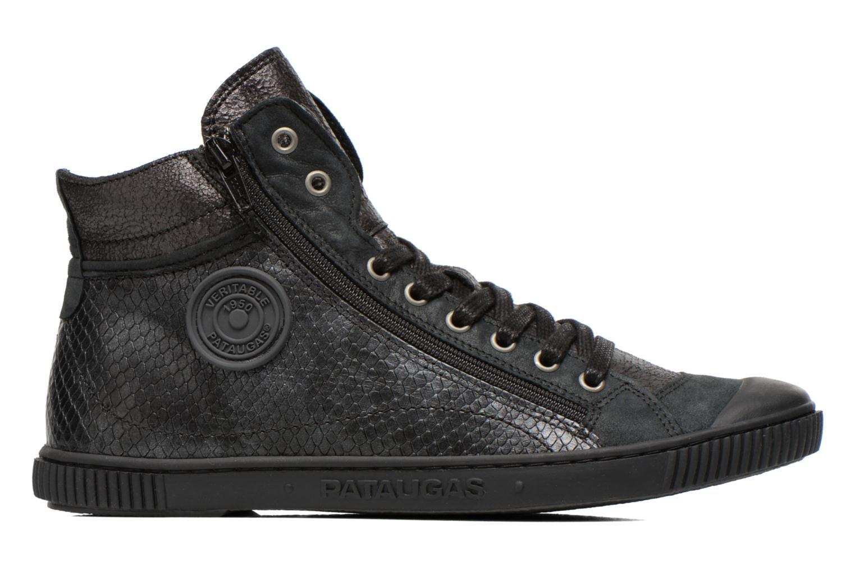 Sneakers Pataugas Bono/S Zwart achterkant