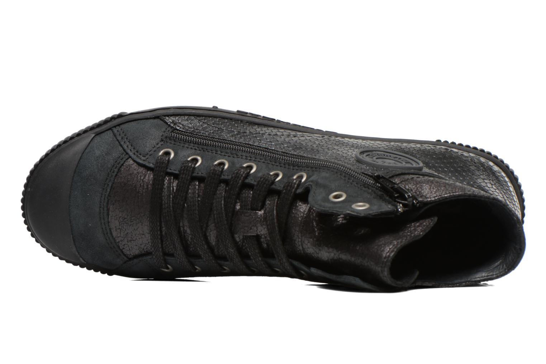 Sneakers Pataugas Bono/S Zwart links