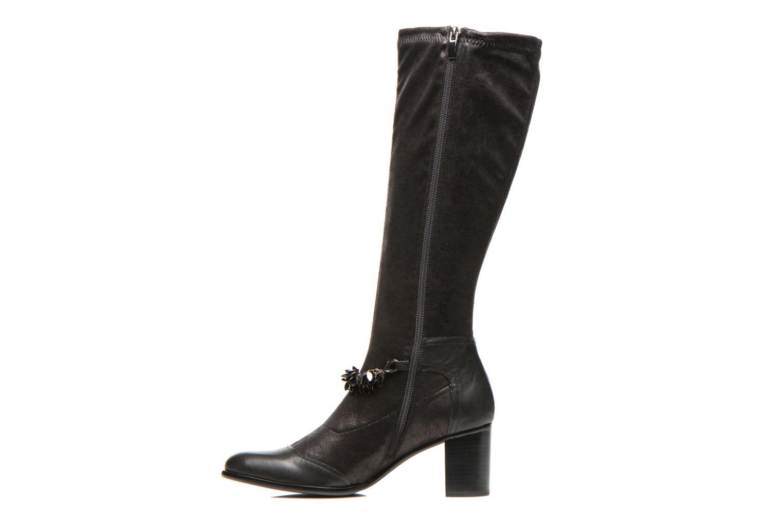 Stiefel Madison Arzeli schwarz ansicht von vorne