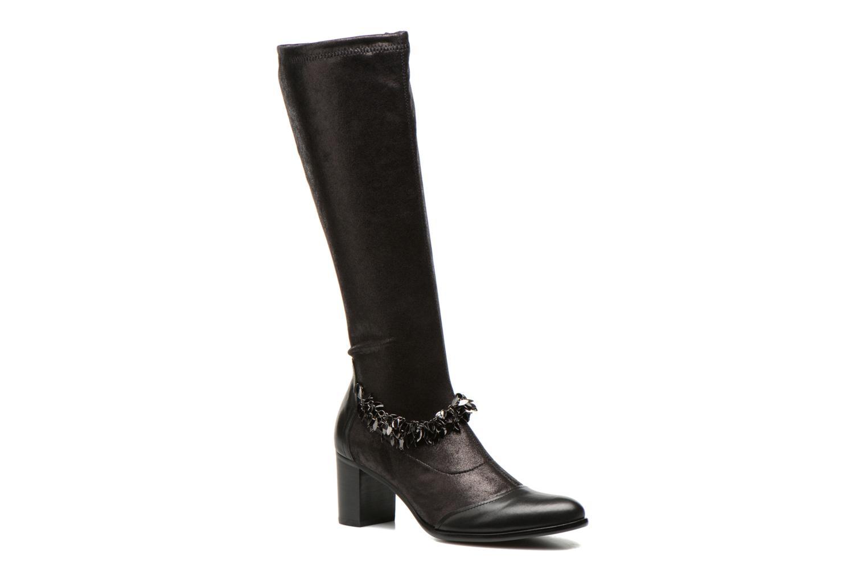 Stiefel Madison Arzeli schwarz detaillierte ansicht/modell