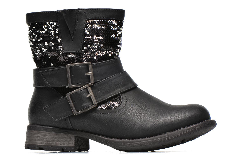 Bottines et boots Rieker Oula 97263 Noir vue derrière
