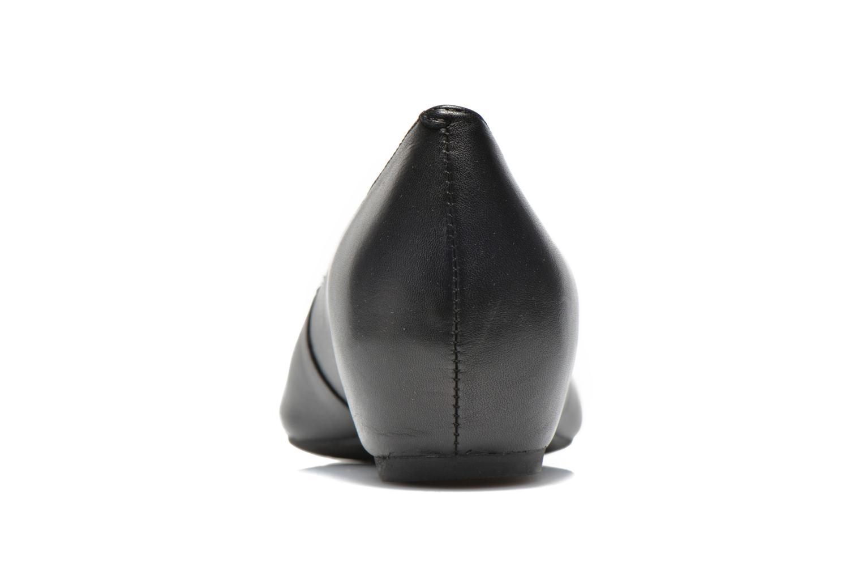 Arnau Patent Black
