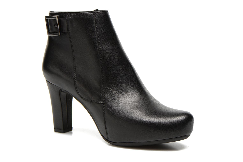 Bottines et boots Unisa Napur Noir vue détail/paire