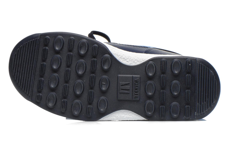 Bottes Moon Boot Moon Boot Sport Jr Bleu vue haut