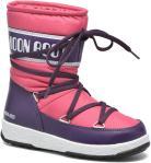 Støvler & gummistøvler Børn Moon Boot WE Sport Jr