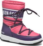 Bottes Enfant Moon Boot Sport Jr