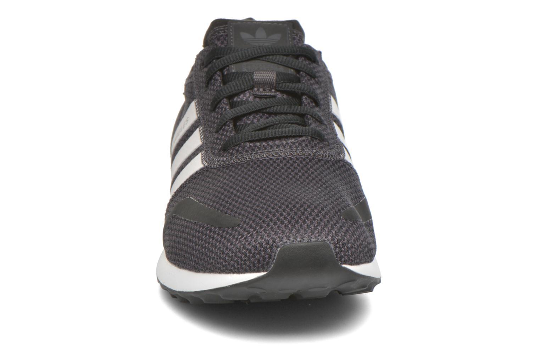 Sneakers Adidas Originals Los Angeles Zwart model