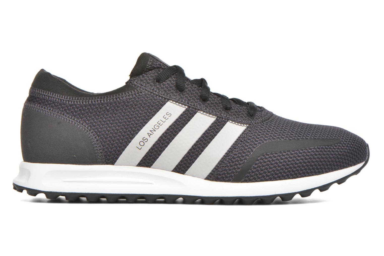 Sneakers Adidas Originals Los Angeles Zwart achterkant