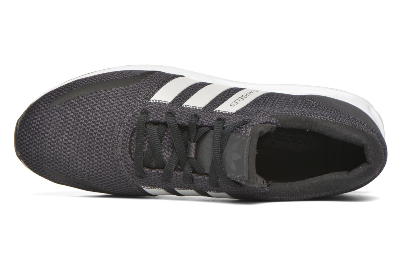 Sneakers Adidas Originals Los Angeles Zwart links
