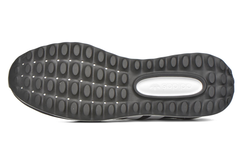 Sneakers Adidas Originals Los Angeles Zwart boven