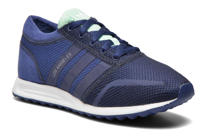 Adidas Los Angeles W Bleu