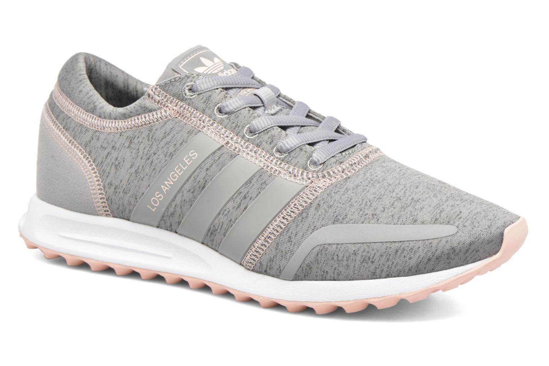 Zapatos promocionales Adidas Originals Los Angeles W (Gris) - Deportivas   Los últimos zapatos de descuento para hombres y mujeres