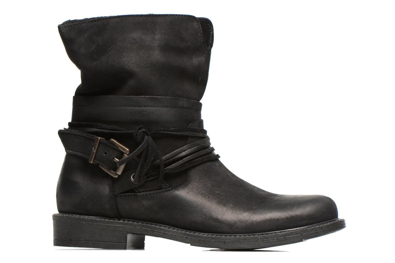 Bottines et boots Sweet Lemon L.8.Pistilo Noir vue derrière