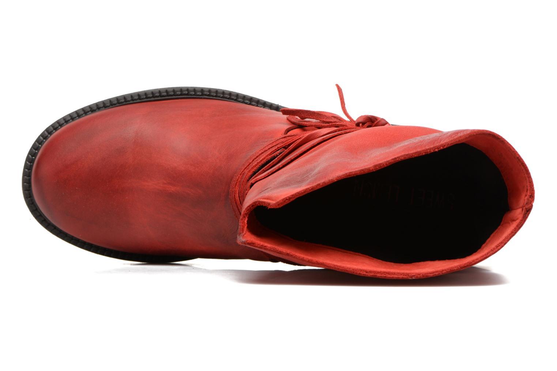 L.8.Pistilo Rouge