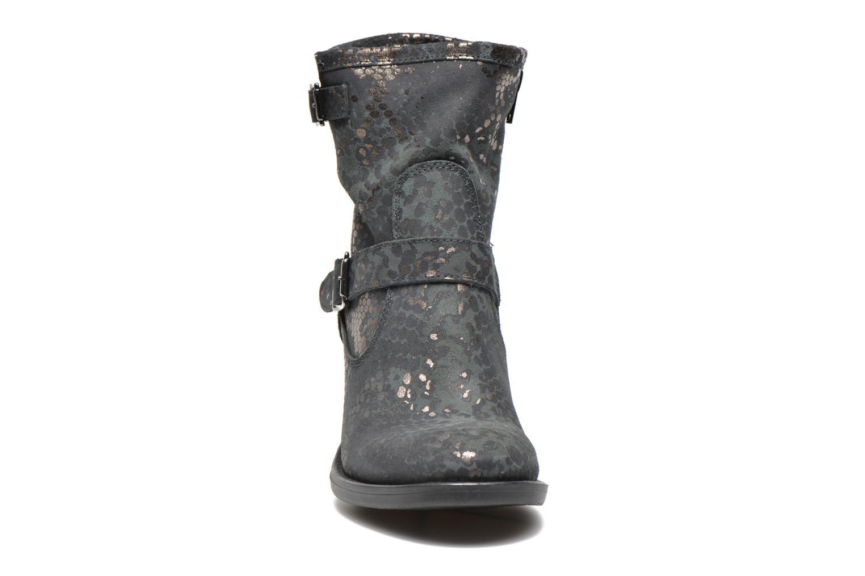 Bottines et boots Sweet Lemon L.5.Emotion Multicolore vue portées chaussures