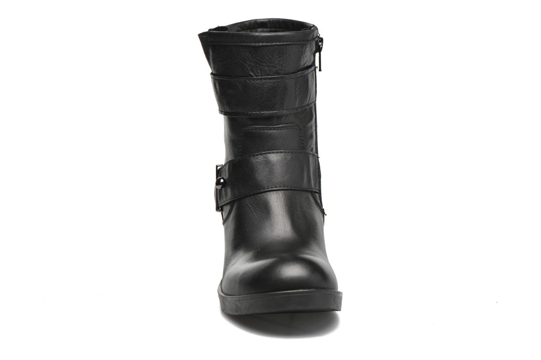 Bottines et boots Sweet Lemon L.5.Enia Noir vue portées chaussures