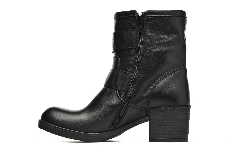 Bottines et boots Sweet Lemon L.5.Enia Noir vue face