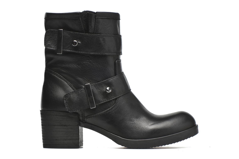 Bottines et boots Sweet Lemon L.5.Enia Noir vue derrière