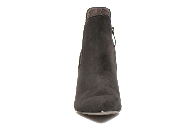 Ankelstøvler Tamaris Todepa Sort se skoene på