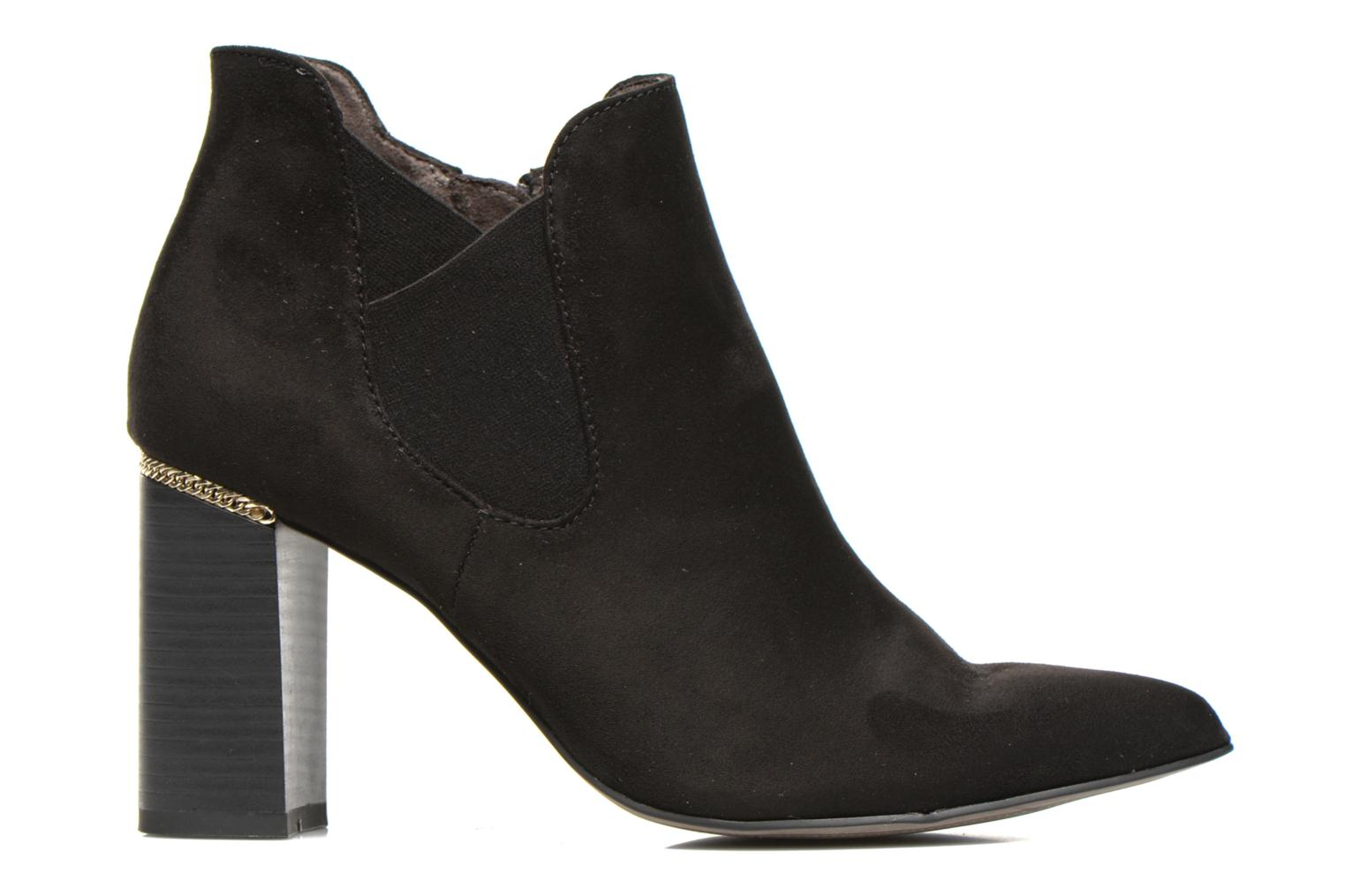 Ankle boots Tamaris Todepa Black back view