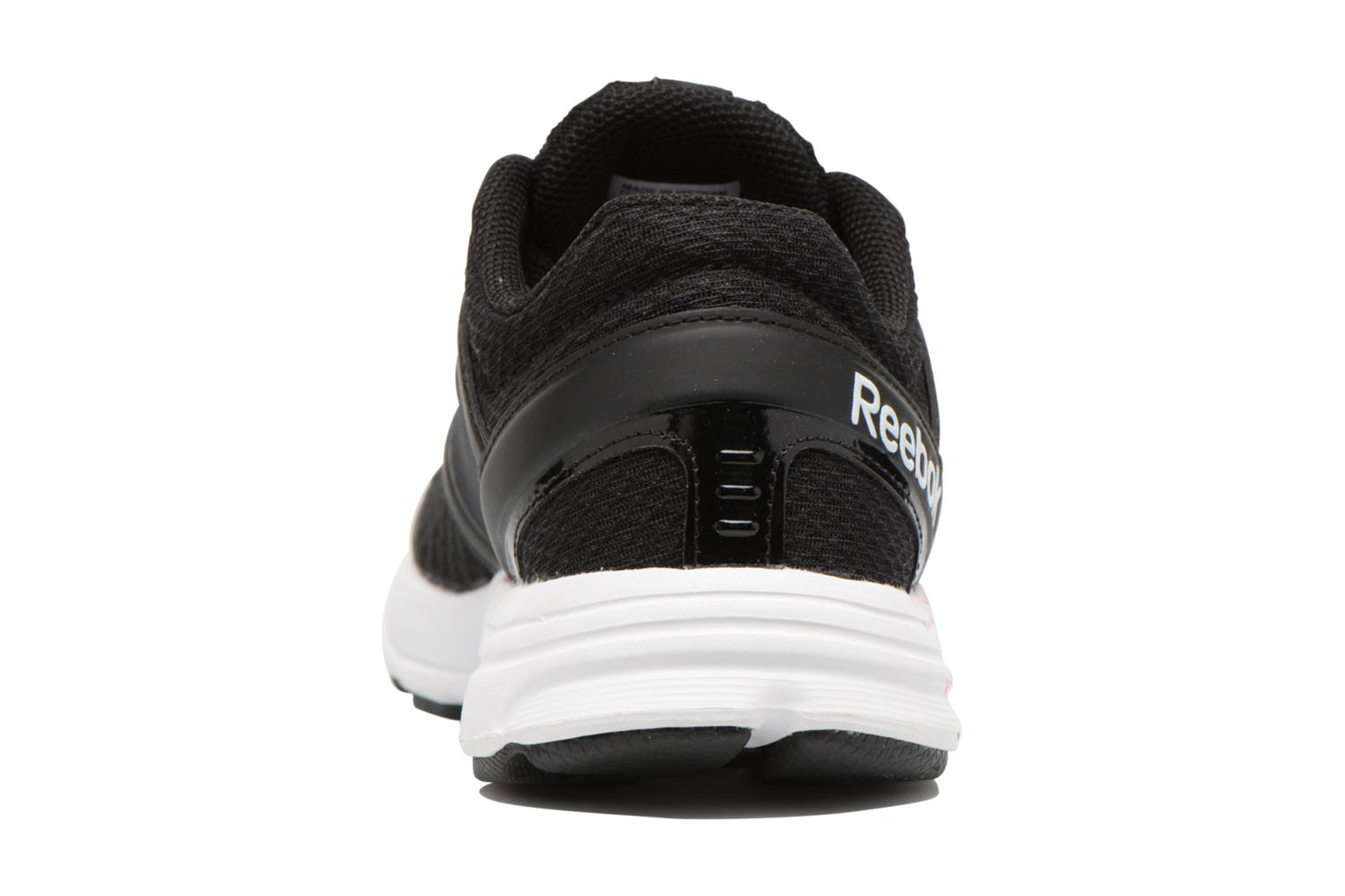 Sport shoes Reebok Reebok Exhilarun W Black view from the right