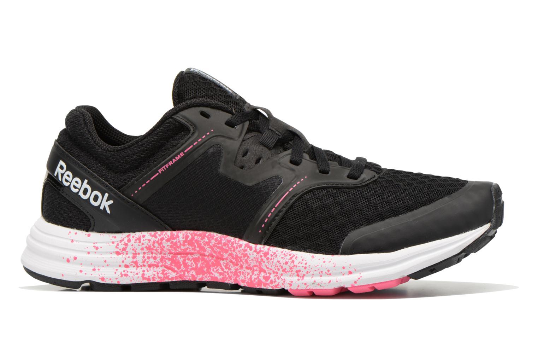 Sport shoes Reebok Reebok Exhilarun W Black back view