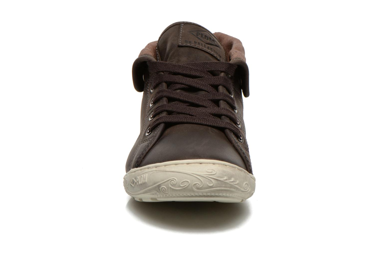 Sneaker P-L-D-M By Palladium Gaetane CLP schwarz schuhe getragen