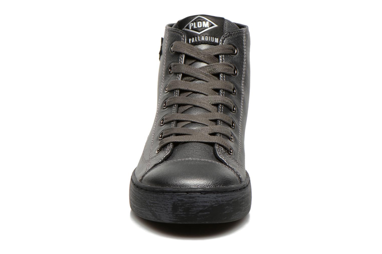 Sneaker P-L-D-M By Palladium Grovetown Got grau schuhe getragen