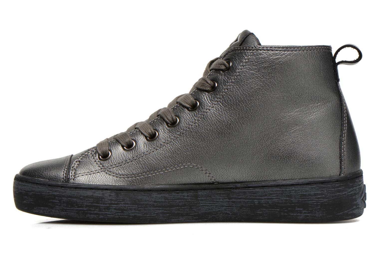 Sneaker P-L-D-M By Palladium Grovetown Got grau ansicht von vorne