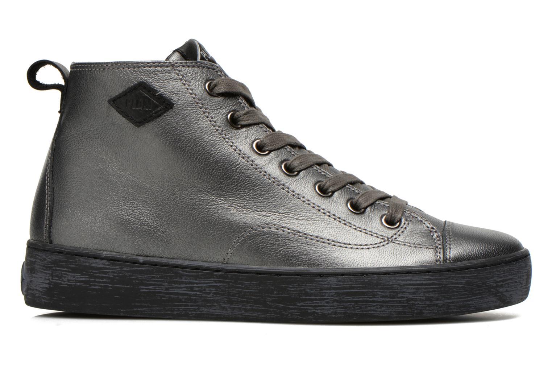 Sneaker P-L-D-M By Palladium Grovetown Got grau ansicht von hinten