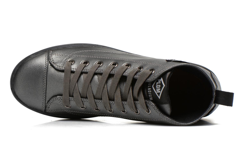 Sneaker P-L-D-M By Palladium Grovetown Got grau ansicht von links