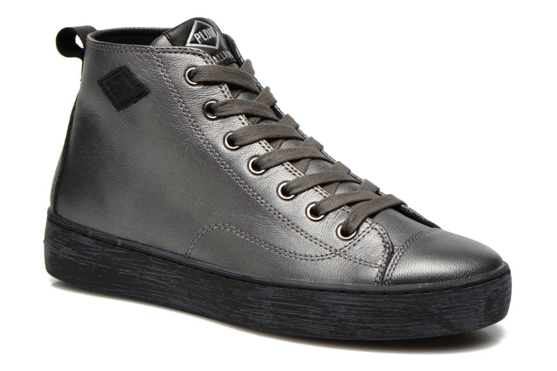 Sneaker P-L-D-M By Palladium Grovetown Got grau detaillierte ansicht/modell