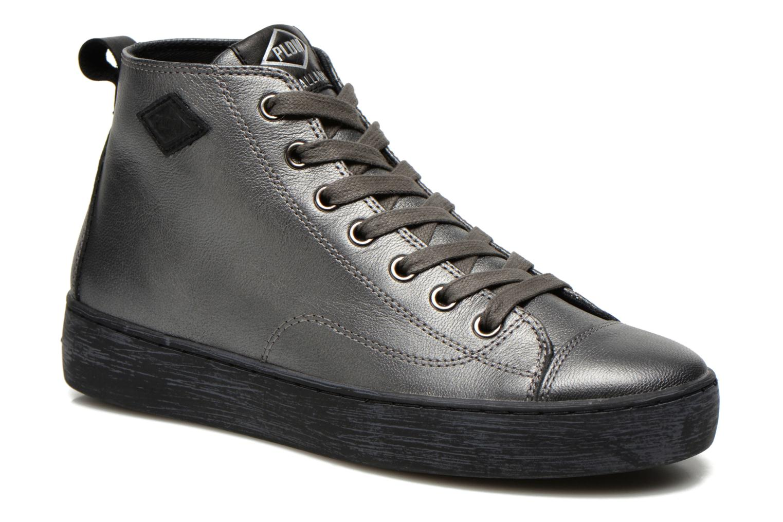 Zapatos promocionales P-L-D-M By Palladium Grovetown Got (Gris) - Deportivas   Descuento de la marca