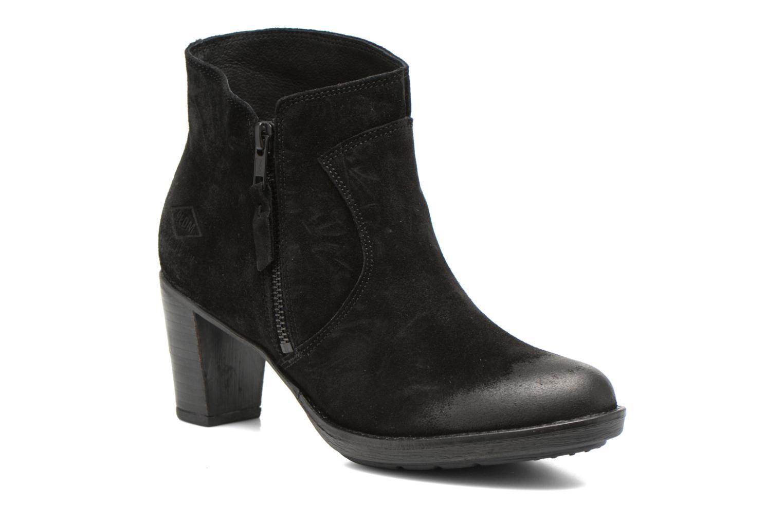 Grandes descuentos últimos zapatos P-L-D-M By Palladium Spring Sud (Negro) - Botines  Descuento