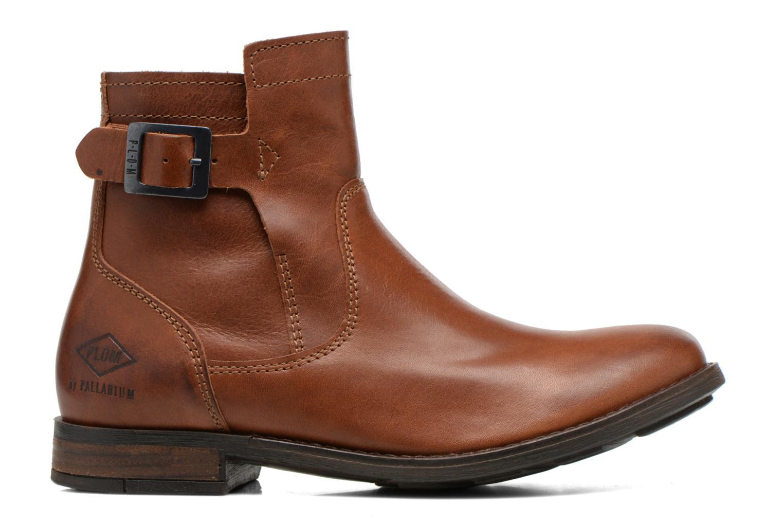 Bottines et boots P-L-D-M By Palladium Underlay Marron vue derrière