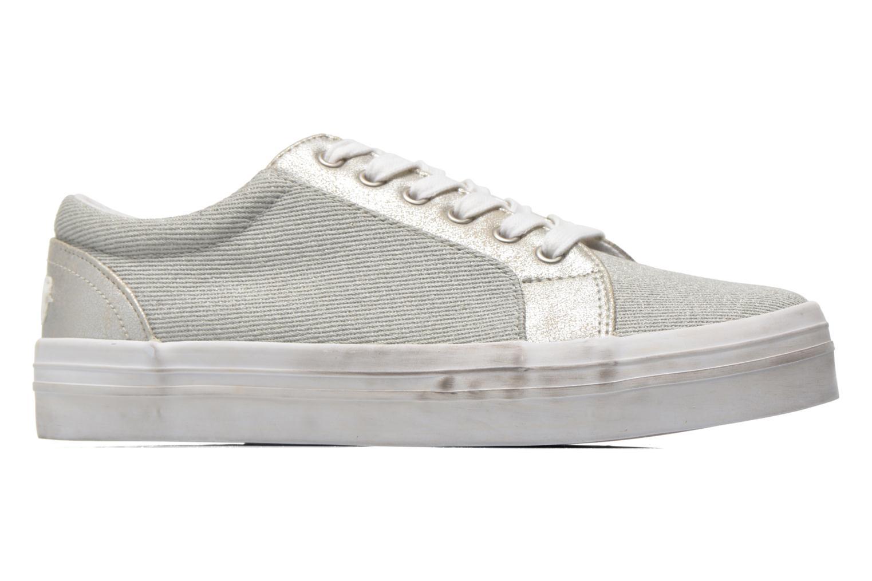 Sneaker Kaporal Flex grau ansicht von hinten