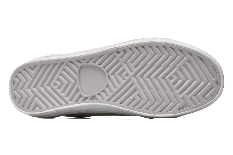Sneaker Kaporal Flex grau ansicht von oben